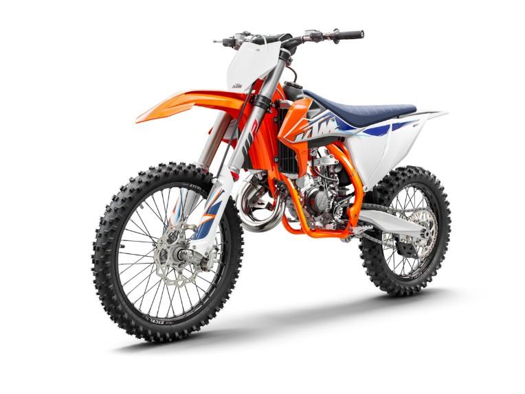 KTM 150 SX 2022,