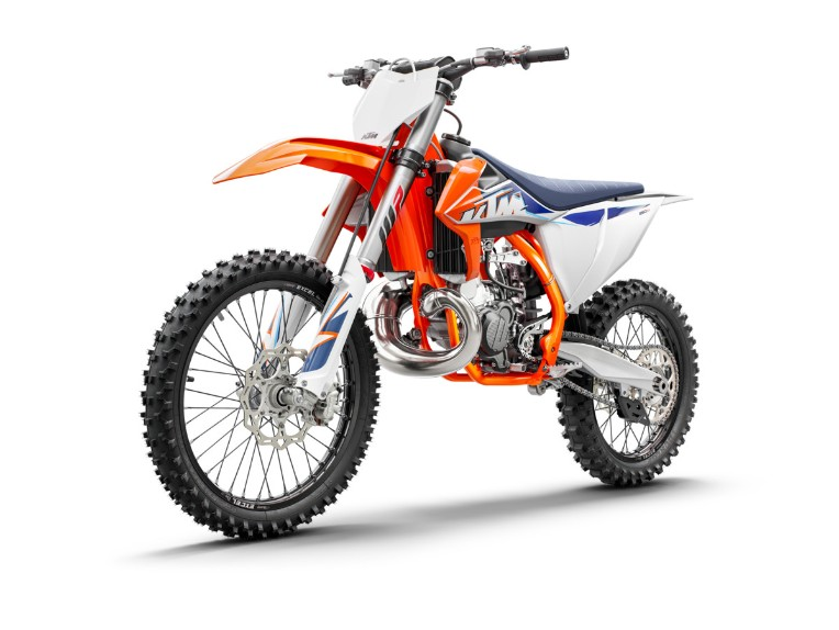 KTM 250 SX 2022,