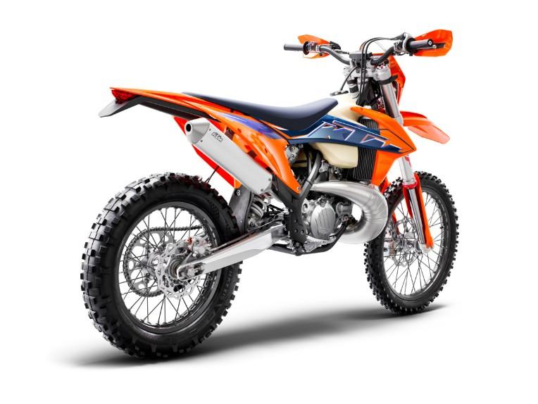 KTM 300 EXC TPI 2022,