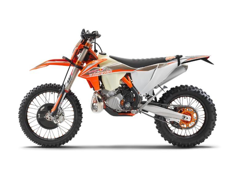 KTM 300 EXC TPI ERZBERG 2022,