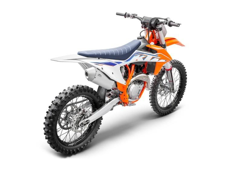 KTM 450 SX-F 2022,