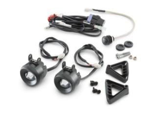 Zusatzscheinwerfer-Kit