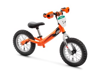 RADICAL KIDS TRAINING BIKE