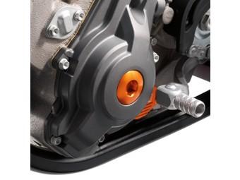 Factory Racing-Generatordeckelschraube