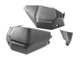 Kraftstofftankschutz-Kit