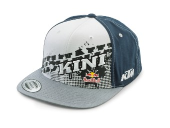 SLANTED CAP