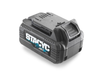 STACYC 20VMAX 5AH BATTERY