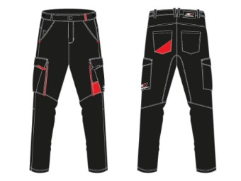 Replica Team Pants