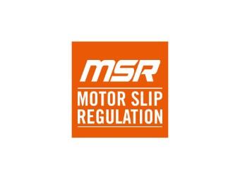Motorschleppmoment-Regelung (MSR)