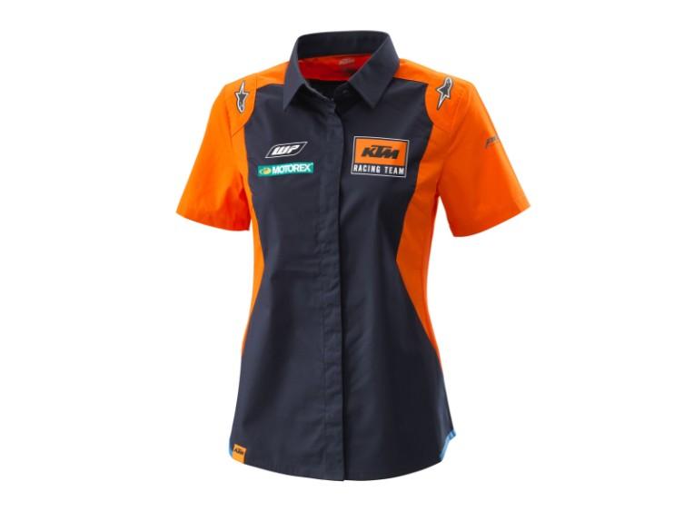 3PW1886501, Girls replica shirt XS
