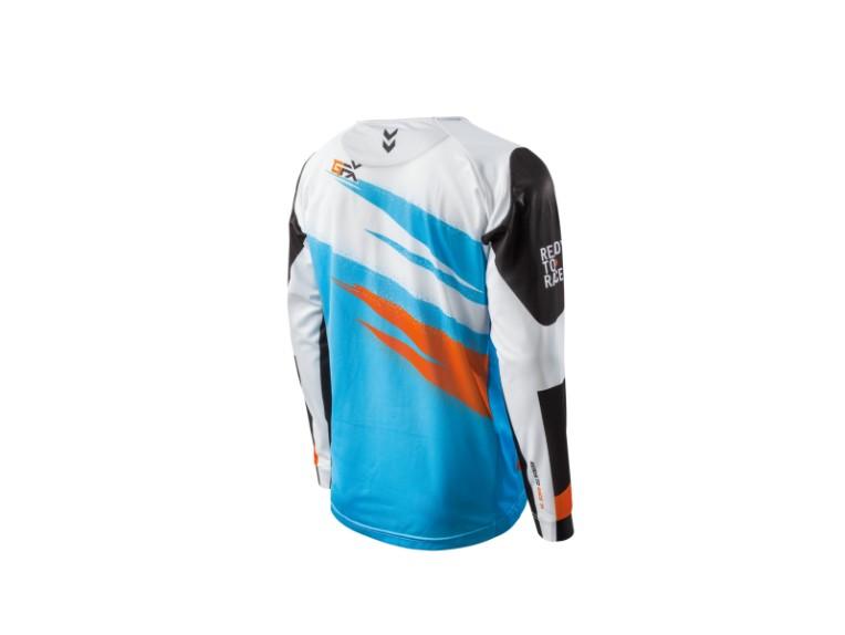 3PW1923102, Gravity-FX Shirt Blue S