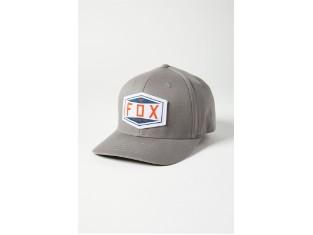 Emblem Flexfit Kappe