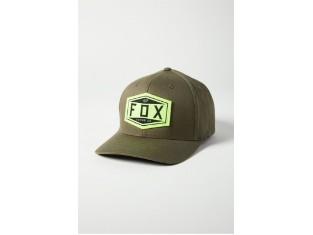 Flexfit Kappe Emblem