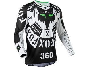 360 Nobyl Jersey Fahrerhemd