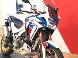 AFRICA TWIN CRF1100 AD ES DCT