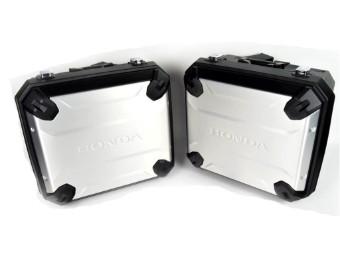 Koffersatz CRF 1000 inkl . 2 Schließzylinder