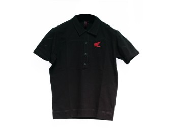 Polo Shirt im V4 Design