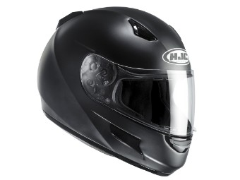 CLSP Semi Helm für große Köpfe
