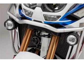 Ansatz für orig.LED-Nebelscheinwerfer Honda