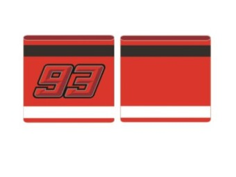 Wristband 93 Marc Marquez MotoGP