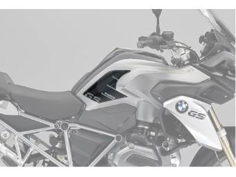 BMW 3D Seitenschutz, Tankpad für  Motorrad BMW GS R1200