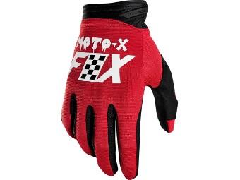 Dirtpaw Czar Handschuhe