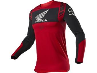 Flexair Honda Fahrerhemd