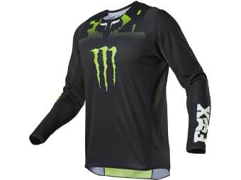 360 Monster Fahrerhemd Jersey
