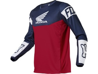 180 Honda Fahrerhemd Jersey