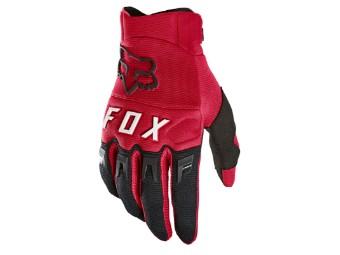 Dirtpaw MX Handschuhe, Fahrradhandschuhe