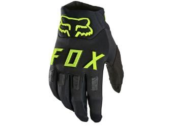 Legion Thermo Motocross Handschuhe