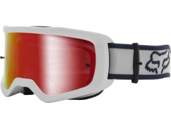 Main Barren Crossbrille verspeigelt