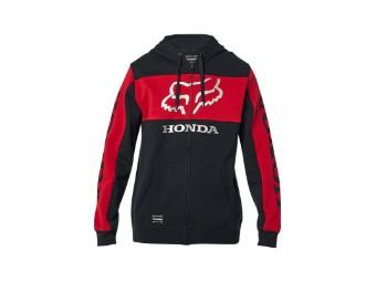 Fleecejacke Honda