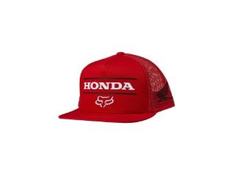 Basecap Kappe  Honda