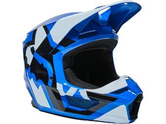 V1 Lux MX Helm