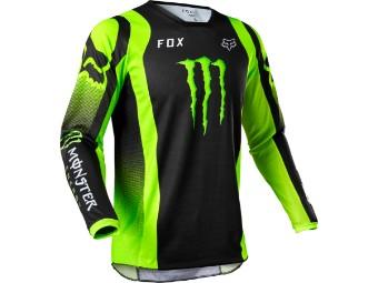 180 Monster Jersey