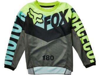 180 Trice Kinder Jersey für Motocross oder Fahrrad