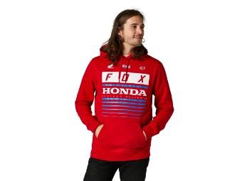 Kapuzenpullover Honda HRC