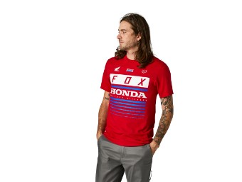 Honda HRC SS TEE T-Shirt