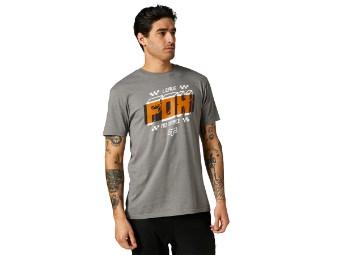 Overlay SS Premium T-Shirt