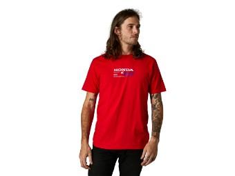 Premium T-Shirt Honda