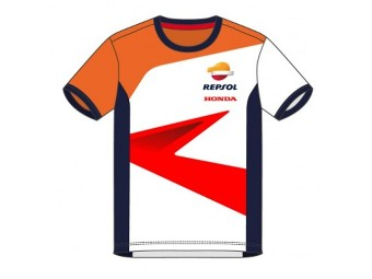 Repsol Moto GP Team Kinder T-Shirt