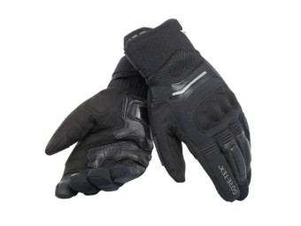 Solarys Goretex Motorrad Handschuhe wasserdicht