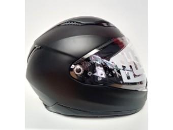 F70 Fiberglas Motorradhelm