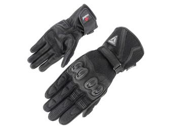 Mesh-Handschuhe mit aktiver Kühlung