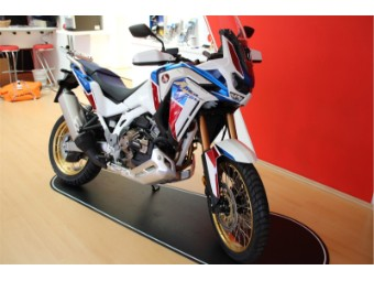 AFRICA TWIN 1100 AD ES DCT