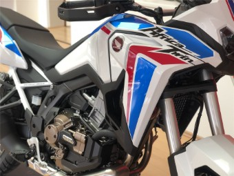 AFRICA TWIN CRF1100 L DCT