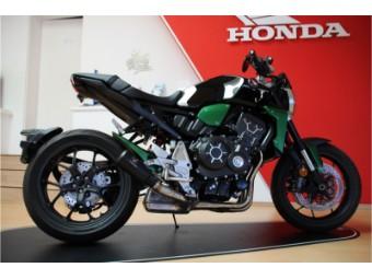 CB1000RA  Black/Green