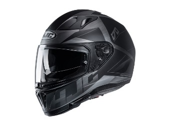 i70 Eluma Motorradhelm