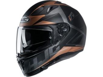 i70 Eluma MC9SF Motorradhelm